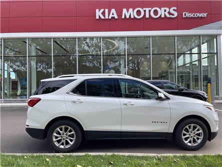 2018 Chevrolet Equinox LT (Stk: S7058B) in Charlottetown - Image 1 of 24