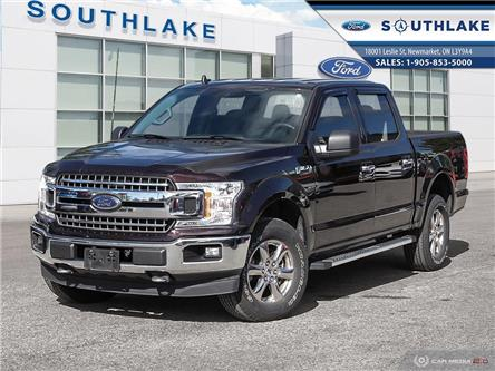2020 Ford F-150 XLT (Stk: 31525A) in Newmarket - Image 1 of 27