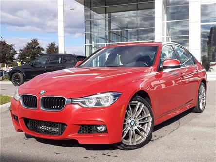 2016 BMW 340i xDrive (Stk: 14522A) in Gloucester - Image 1 of 12