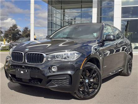 2019 BMW X6 xDrive35i (Stk: P10095) in Gloucester - Image 1 of 26