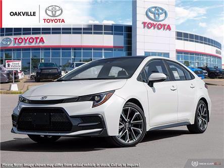 2022 Toyota Corolla XSE (Stk: 22022) in Oakville - Image 1 of 23