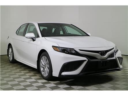 2021 Toyota Camry SE (Stk: 10T10073) in Markham - Image 1 of 24