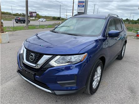 2019 Nissan Rogue SV (Stk: ) in Pickering - Image 1 of 15