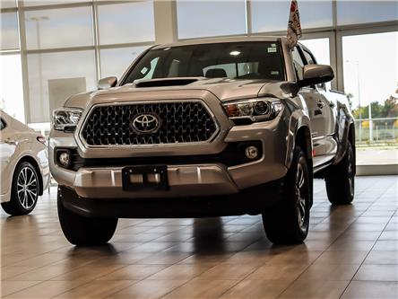 2018 Toyota Tacoma SR5 (Stk: D212010A) in Mississauga - Image 1 of 21