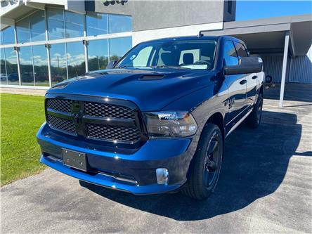 2021 RAM 1500 Classic Tradesman (Stk: 21162) in Meaford - Image 1 of 19