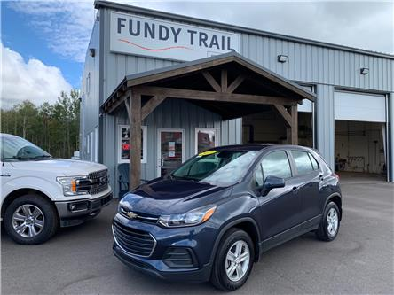 2019 Chevrolet Trax LS (Stk: 22007a) in Sussex - Image 1 of 10