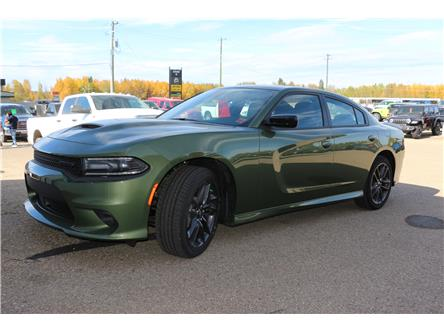 2021 Dodge Charger GT (Stk: MC004) in Rocky Mountain House - Image 1 of 22