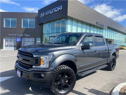 2019 Ford F-150  (Stk: 21735A) in Clarington - Image 1 of 10
