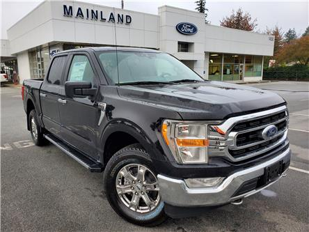 2021 Ford F-150 XLT (Stk: 21F10137) in Vancouver - Image 1 of 8