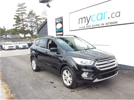 2018 Ford Escape SEL (Stk: 210887) in Ottawa - Image 1 of 21
