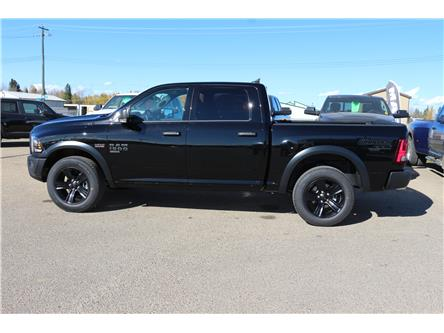 2021 RAM 1500 Classic SLT (Stk: MT175) in Rocky Mountain House - Image 1 of 17