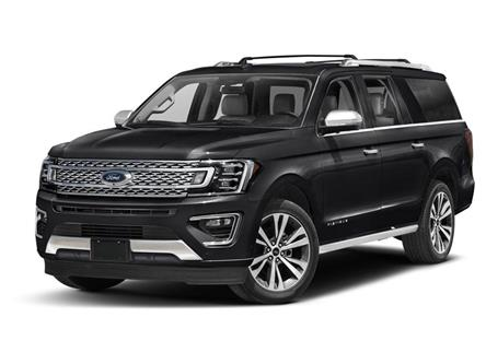 2021 Ford Expedition Max Platinum (Stk: W1132) in Barrie - Image 1 of 9