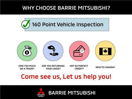 2015 Mitsubishi RVR GT (Stk: L0034A) in Barrie - Image 1 of 2