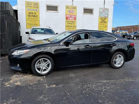 2014 Lexus ES 350 Base (Stk: 51415) in Burlington - Image 1 of 22