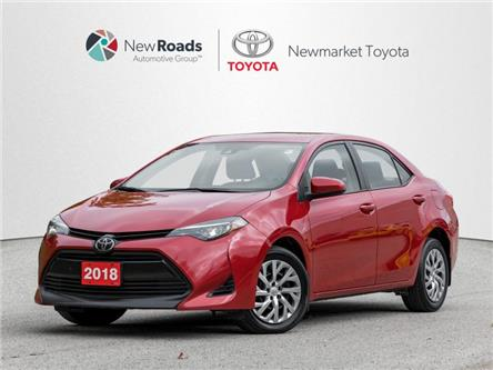 2018 Toyota Corolla  (Stk: 364551) in Newmarket - Image 1 of 23