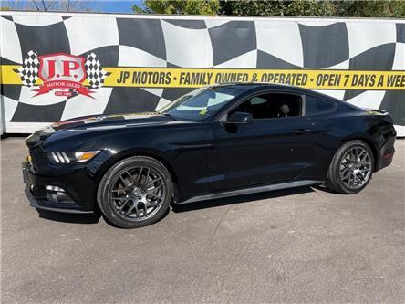 2017 Ford Mustang V6 (Stk: 51576) in Burlington - Image 1 of 25