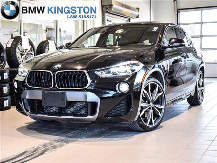2018 BMW X2 xDrive28i (Stk: P1145) in Kingston - Image 1 of 30