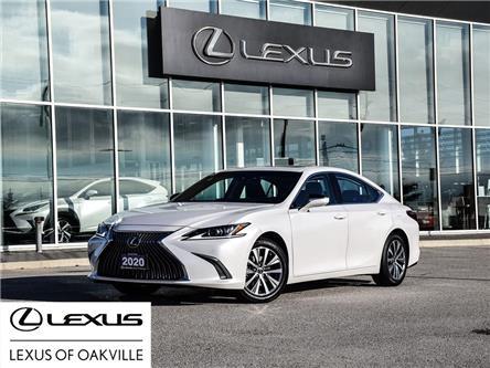 2020 Lexus ES 350 Premium (Stk: UC8276) in Oakville - Image 1 of 25