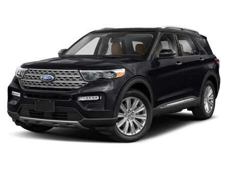 2022 Ford Explorer Limited (Stk: N-426) in Calgary - Image 1 of 9