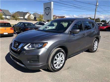 2018 Nissan Rogue S (Stk: 21411) in Ottawa - Image 1 of 23