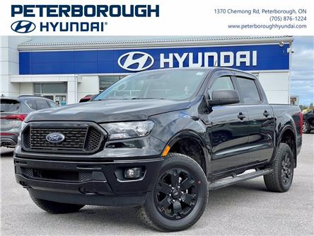2020 Ford Ranger XLT (Stk: HP0208) in Peterborough - Image 1 of 30