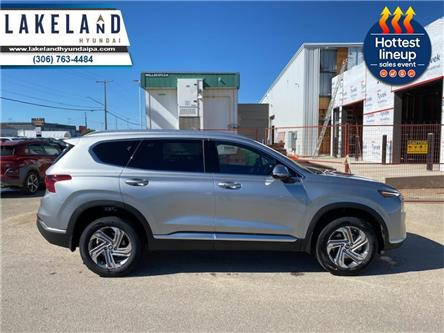 2022 Hyundai Santa Fe Preferred (Stk: 22-071) in Prince Albert - Image 1 of 20