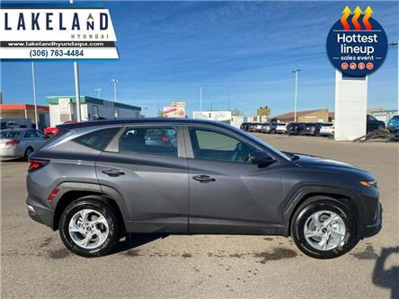 2022 Hyundai Tucson ESSENTIAL (Stk: 22-087) in Prince Albert - Image 1 of 20