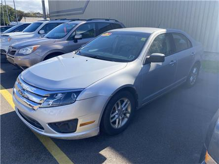 2010 Ford Fusion S (Stk: SUB2959TA) in Charlottetown - Image 1 of 4