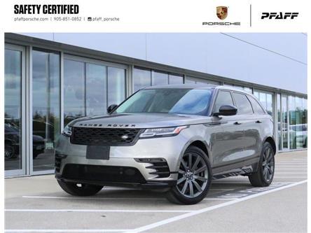2018 Land Rover Range Rover Velar P380 SE R-Dynamic (Stk: U10073) in Vaughan - Image 1 of 30