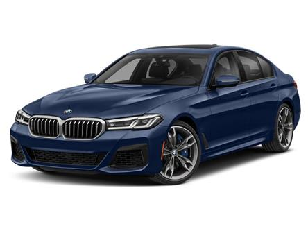 2022 BMW M550i xDrive (Stk: 24869) in Mississauga - Image 1 of 9