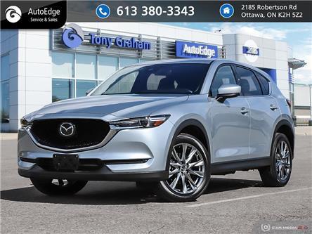 2019 Mazda CX-5 Signature (Stk: A0956) in Ottawa - Image 1 of 27