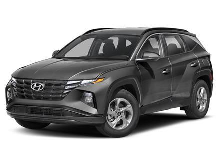 2022 Hyundai Tucson Preferred (Stk: TN22055) in Woodstock - Image 1 of 8