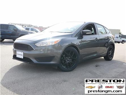 2017 Ford Focus SE (Stk: X33801) in Langley City - Image 1 of 28