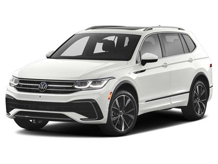2022 Volkswagen Tiguan Comfortline 2.0T 8sp at w/Tip 4M (Stk: 92221OE93633543) in Fredericton - Image 1 of 3