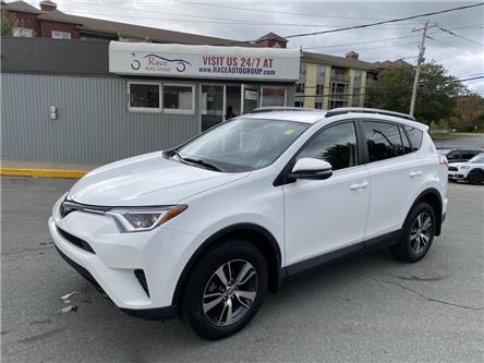 2018 Toyota RAV4 LE (Stk: 18164B) in Sackville - Image 1 of 29