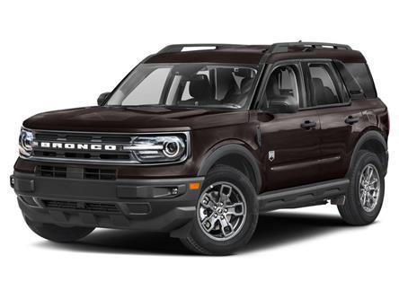 2021 Ford Bronco Sport Big Bend (Stk: 21-9160) in Kanata - Image 1 of 9