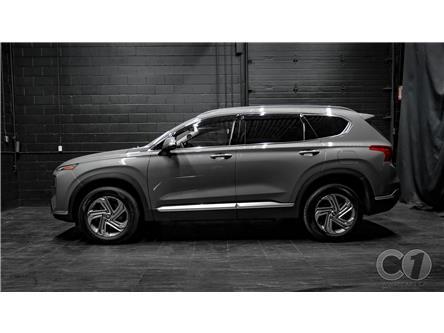 2022 Hyundai Santa Fe Preferred (Stk: CT21-977) in Kingston - Image 1 of 42