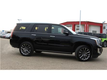2019 Cadillac Escalade Platinum (Stk: MP190CON) in Rocky Mountain House - Image 1 of 15