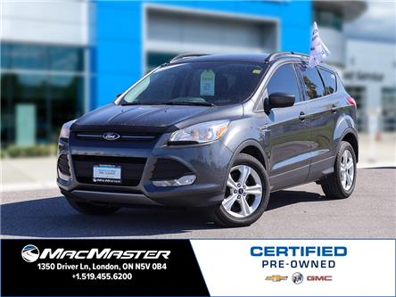 2016 Ford Escape SE (Stk: 215122AA) in London - Image 1 of 23