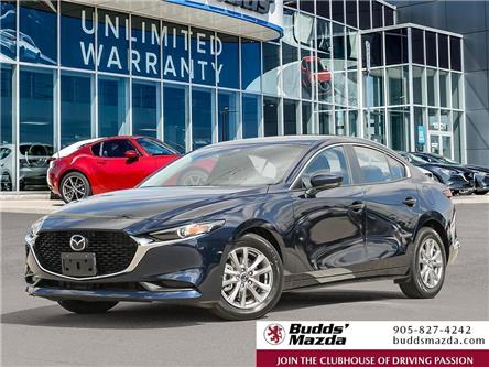 2021 Mazda Mazda3 GS (Stk: 17413) in Oakville - Image 1 of 22