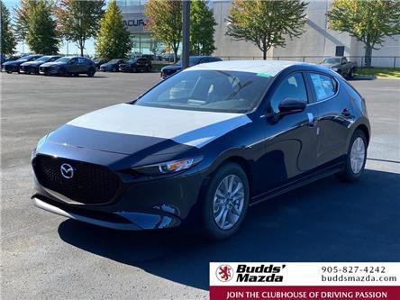 2021 Mazda Mazda3 Sport GX (Stk: 17573) in Oakville - Image 1 of 5