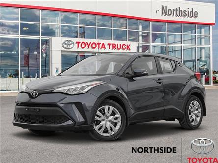 2021 Toyota C-HR LE (Stk: C21034) in Sault Ste. Marie - Image 1 of 21