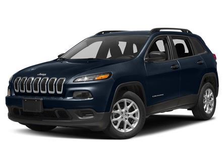 2016 Jeep Cherokee Sport (Stk: 4646) in Winnipeg - Image 1 of 9