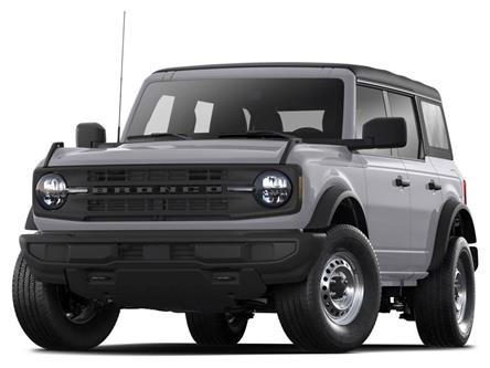 2021 Ford Bronco Outer Banks (Stk: BR39) in Miramichi - Image 1 of 3
