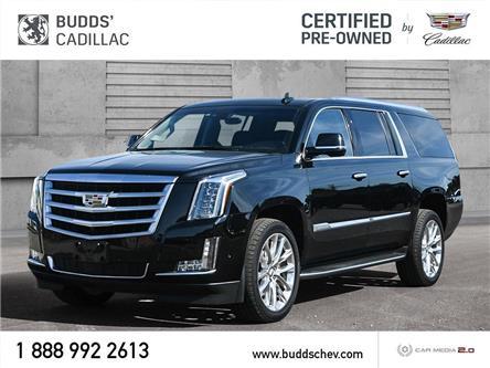 2019 Cadillac Escalade ESV Premium Luxury (Stk: R1576) in Oakville - Image 1 of 25