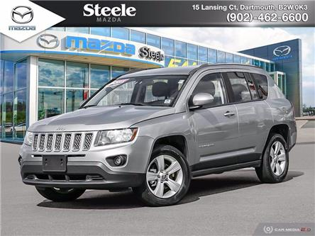 2015 Jeep Compass Sport/North (Stk: 273915A) in Dartmouth - Image 1 of 23