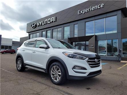2017 Hyundai Tucson Premium (Stk: N1558TA) in Charlottetown - Image 1 of 17