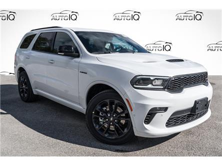 2021 Dodge Durango R/T (Stk: 35384) in Barrie - Image 1 of 28