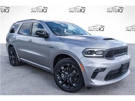 2021 Dodge Durango R/T (Stk: 35403) in Barrie - Image 1 of 29