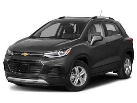 2022 Chevrolet Trax LT (Stk: 22007) in St. Stephen - Image 1 of 9
